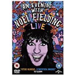 An Evening with Noel Fielding [DVD] [2015]